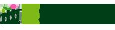 有限会社 地建事務所ロゴ